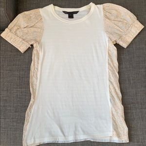 Marc by Marc Jacobs Tee Size Small